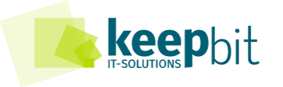 keepbit IT-SOLUTIONS GmbH Logo