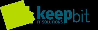 keepbit IT-SOLUTIONS GmbH Logo