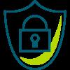 Keepbit Icon Security