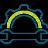Keepbit Prozesse Icon Itsm